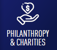 Philanthropy & Charities